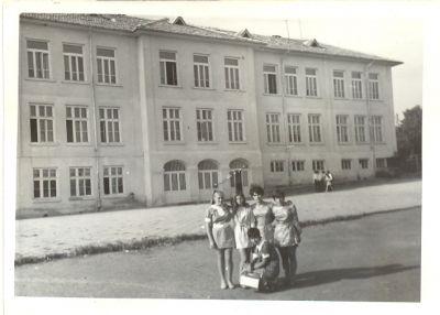 История на училището - Изображение 6