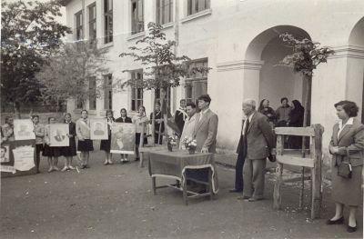 История на училището - Изображение 7