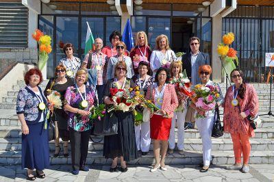 11 - ОУ Паисий Хилендарски - Каблешково