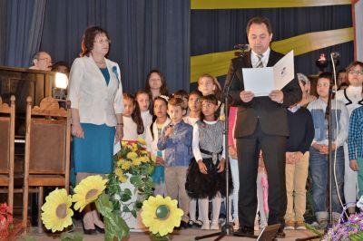 28 - ОУ Паисий Хилендарски - Каблешково