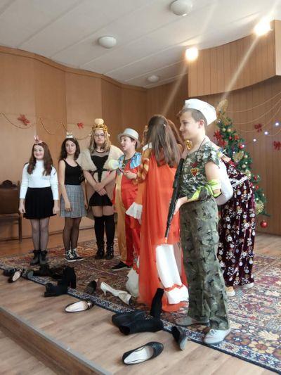 4 - ОУ Паисий Хилендарски - Каблешково