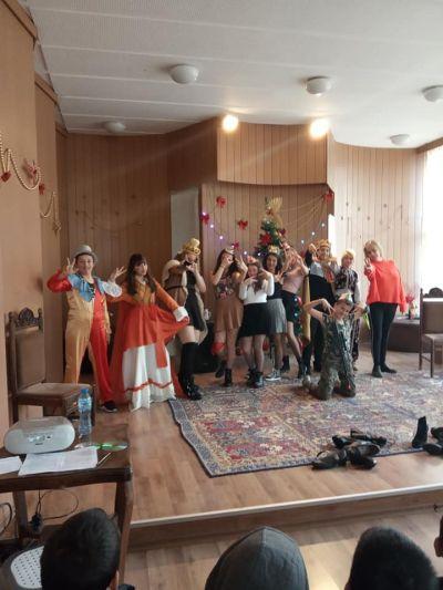 5 - ОУ Паисий Хилендарски - Каблешково