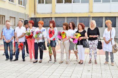 9 - ОУ Паисий Хилендарски - Каблешково